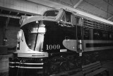 Remembering When Traveling By Passenger Train Was Popular-The Roanoke Transportation Museum, Roanoke, Virginia