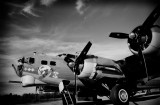 B-17  And Memories Of My Dad