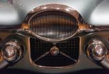Restored Buick