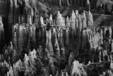 Bryce Canyon Pinnacles, Utah