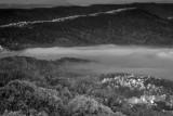 Overlooking Giles County, Virginia