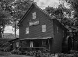 Restored Tingler's Mill, Paint Bank, Virginia