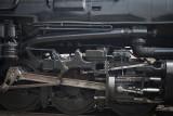 Steel, Steam, Power