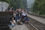 People That Love Steam Locomotives