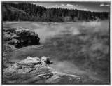 Sulfur Pool - Yellowstone-_Film Scan