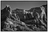 Sedona, Arizona Rock Formations