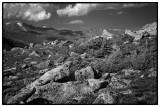 Above The Tree Line, Rocky Mountain National Park, Colorado