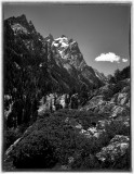 Grand TetonNational Park Highlands, Wyoming -645 Film Scan