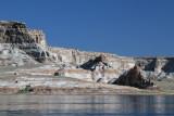 Canyon Walls- Lake Powell