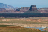 Mesas, Buttes, and Scattered Light, Page
