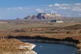 The Navajo Power Plant