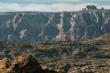 Glen Canyon National Recreation Area-An Unforgiving Land