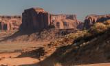Exploring The Valley Of The Gods- San Juan County, Utah