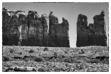 Southern Utah Rock Formations