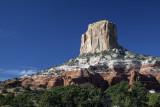 Layers- Near Kayenta, Arizona