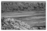 A View Of The Vermillion Cliffs, Arizona