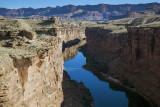 The Upper Colorado River Near Lee's Ferry