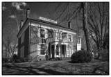 Amiss-Palmer House-Blacksburg, Virginia