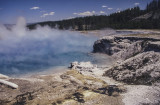 The Smell Of Sulfur-Yellowstone