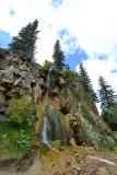 Bluff Springs near Cloudcroft NM