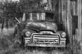 Truck Sanderson Texas.