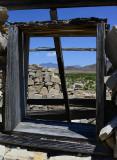 Mariscal mine cabin