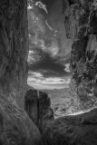 The Window Big Bend National Park