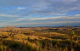 Fort Davis from Skyline Drive scenic overlook