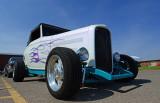 Midland car show