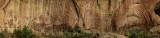 Petroglyphs at Chaco Canyon