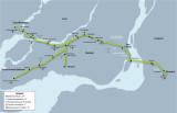 Train Léger Montreal/Light rail project