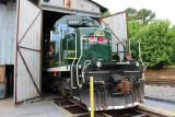 Railfan Trip 5-30-14