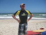 Classic Image of beach virility