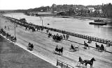 1900 - Harlem River Speedway