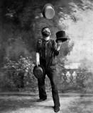 c. 1898 - W.C. Fields
