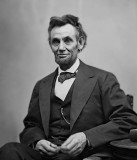 February 5, 1865 - Abraham Lincoln