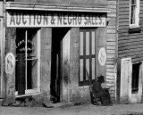 1864- Former auction house for slaves