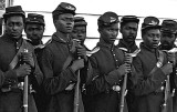 1863 - Company E 4th USCT (United States Colored Troops)