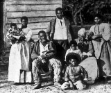 Five generations of slaves