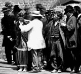 July 7, 1865 - Nooses placed on conspirators in Lincoln's assassination