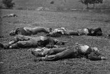 July 1863 - Union dead at Gettysburg