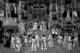 1883 - Coronation of Tsar Alexander III and Maria Feodorovna