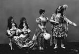1890 - Sleeping Beauty ballet