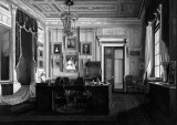 Tsar Alexander II's study in the Winter Palace