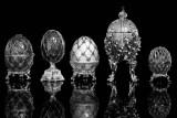 Fabergé Easter eggs