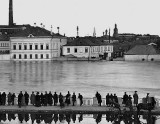 1910 - Moscow flooded
