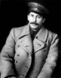 March 1919 - Joseph Stalin