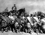 c. 1914 - The tsar among the troops
