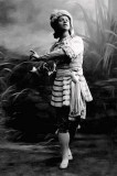 December 1909 - Nijinsky
