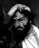1915 - Feodor Chaliapin as Boris Godunov (Act 2)